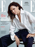 Ellorabeauty Regenerating BB cream featured in Elle Magazine May 2017