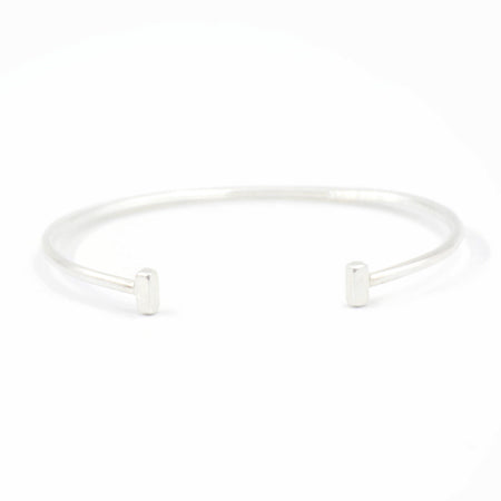 Harmony Stacking bracelet single Self Acceptance