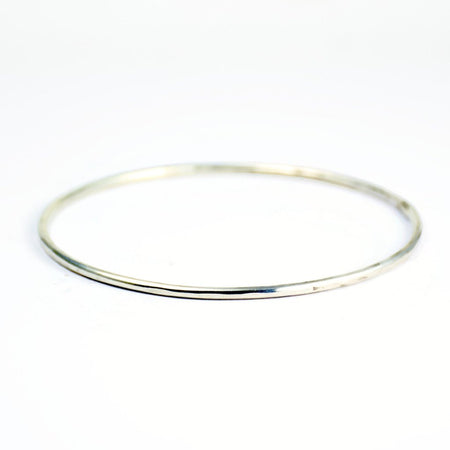 we are all in this together silver chain link bracelet
