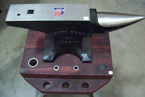 ANVIL BRAND LEGEND, 120lb. Anvil
