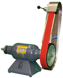 "Baldor Grinder Foot Pro 48"" Attachment"
