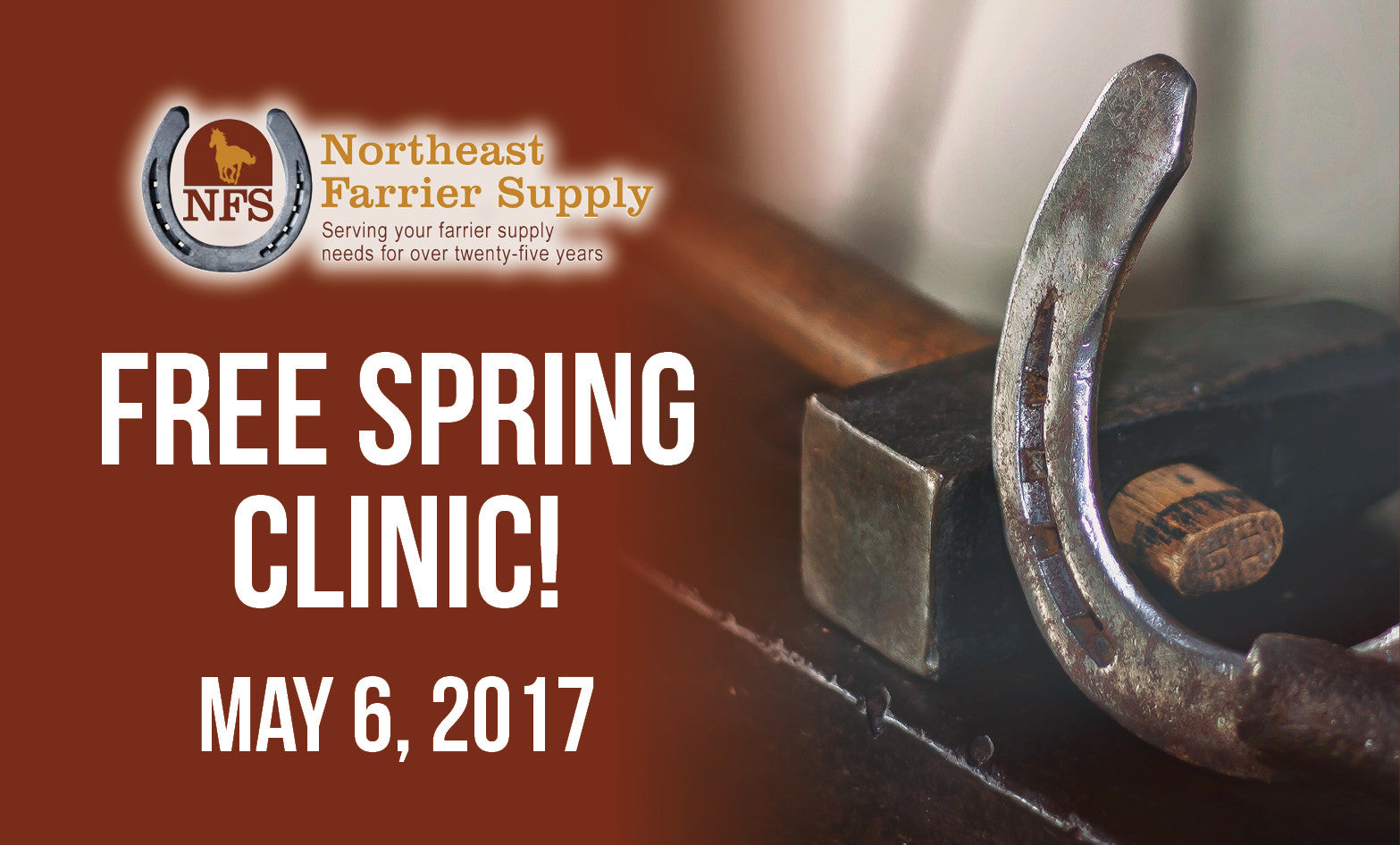 Northeast Farrier Supply