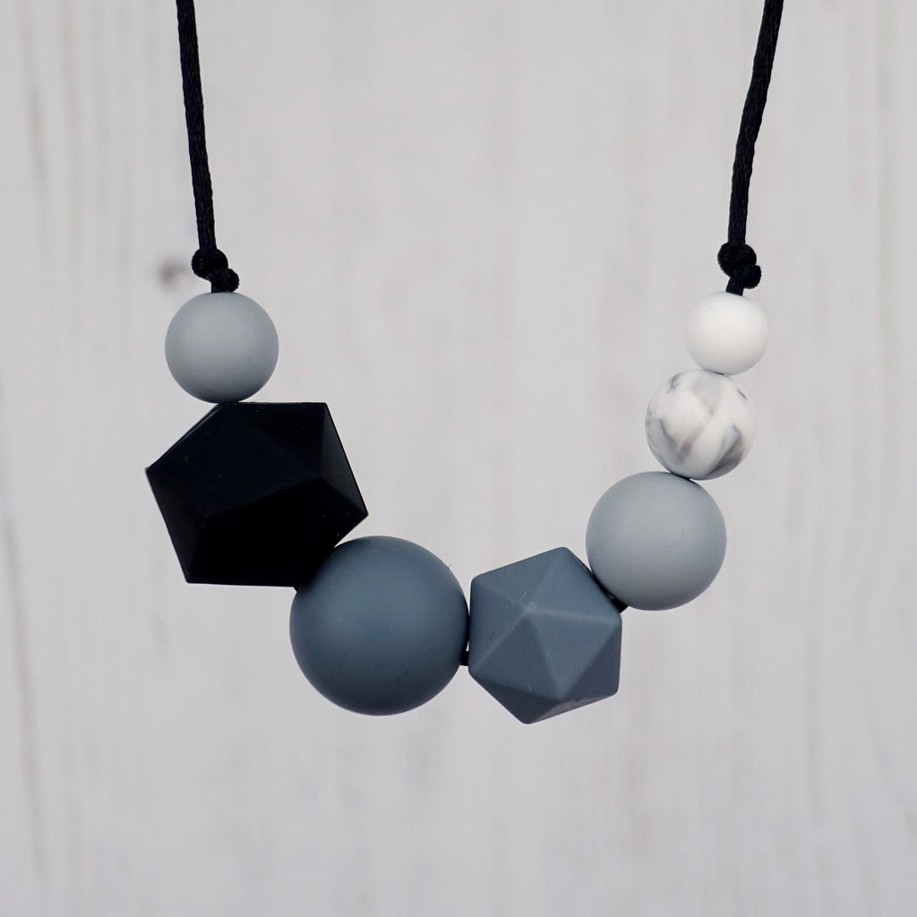 Ada: Inspirations Teething Necklace