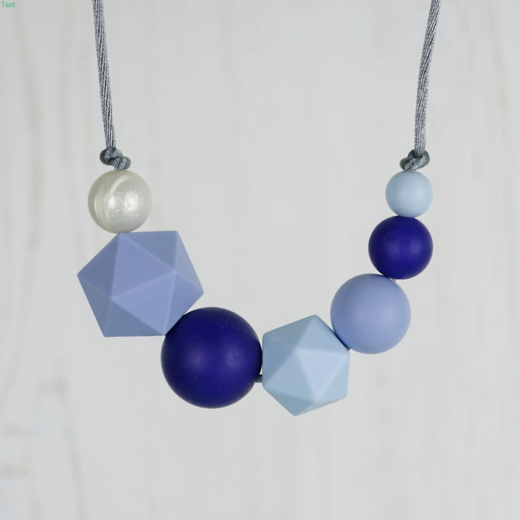 Rosa: Inspirations Teething Necklace