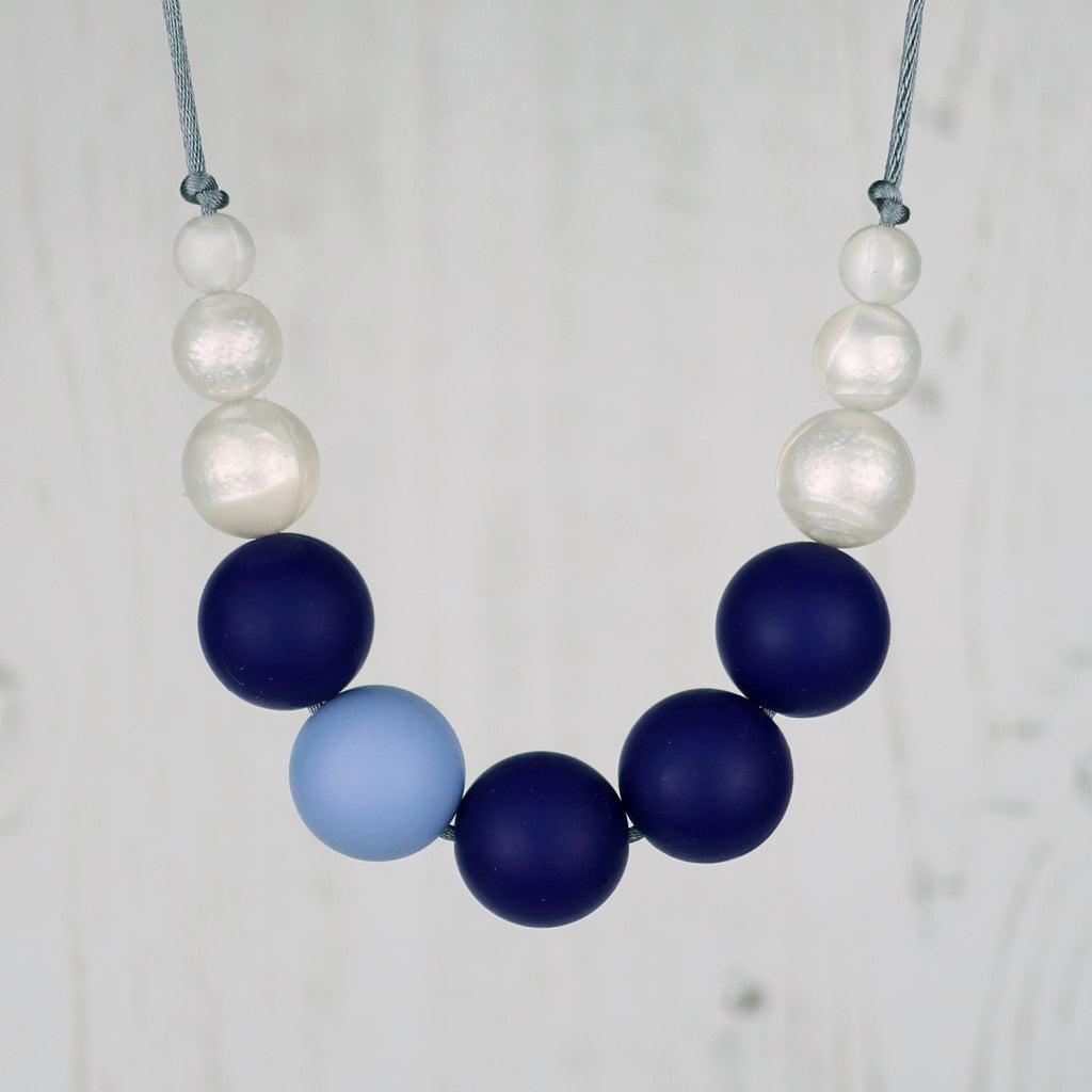 Charon: Lunar Teething Necklace