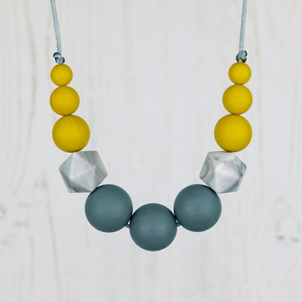 Apollo: Odyssey Silicone Teething Necklace