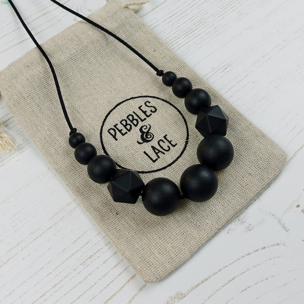 Hades: Odyssey Teething Necklace