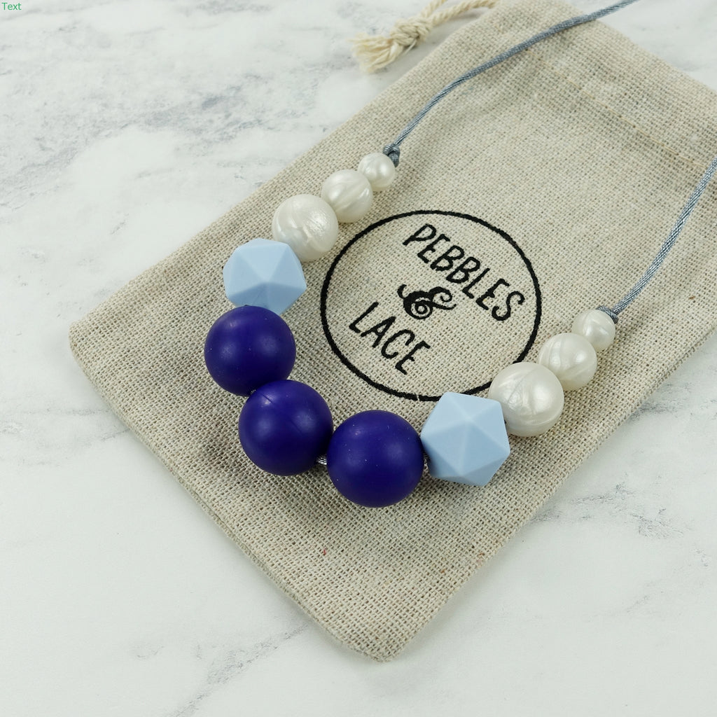 Triton: Odyssey Teething Necklace