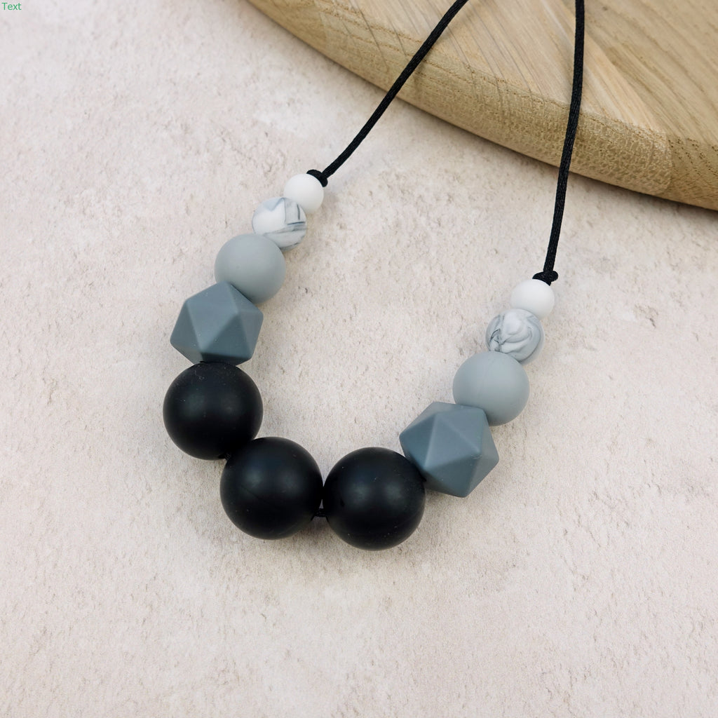 Nyx: Odyssey Teething Necklace