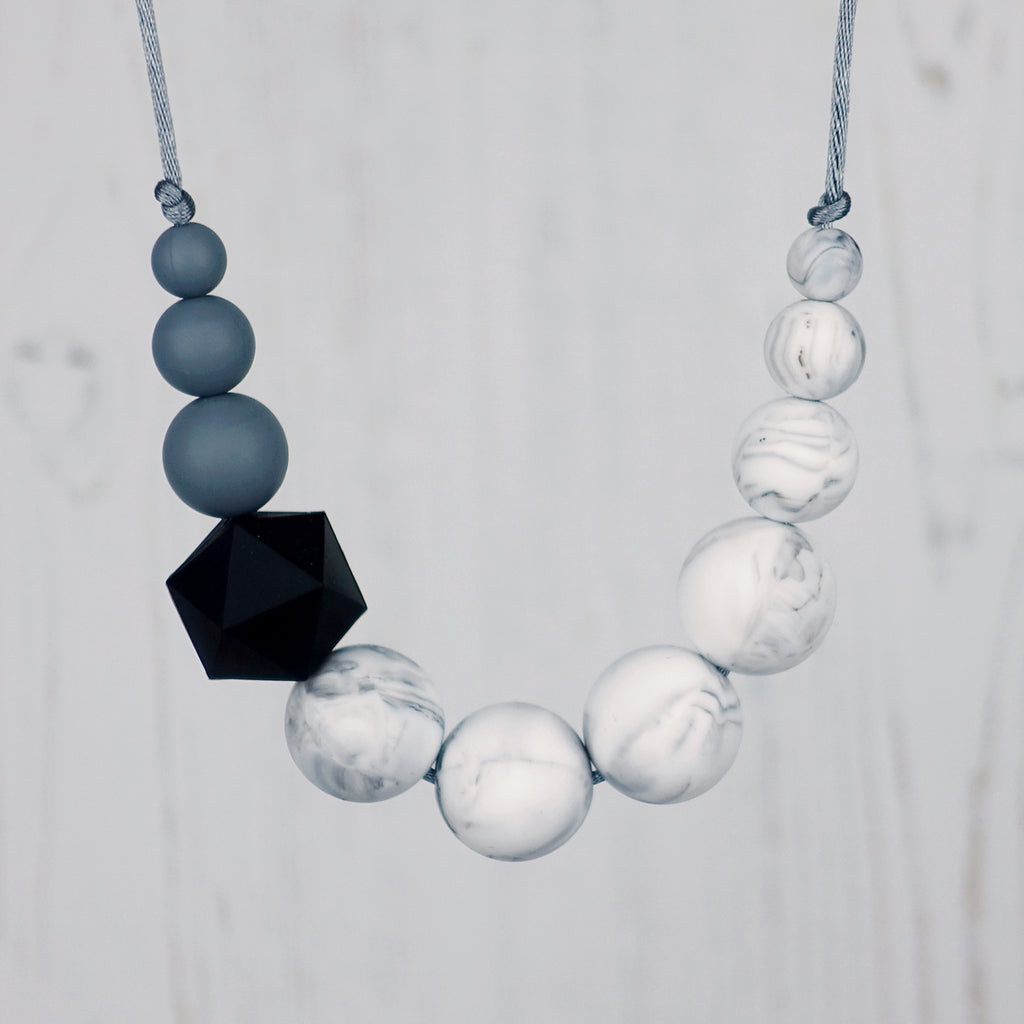 Wagtail: Sky High Teething Necklace