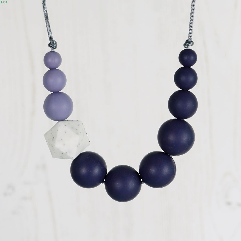 Starling: Sky High Teething Necklace