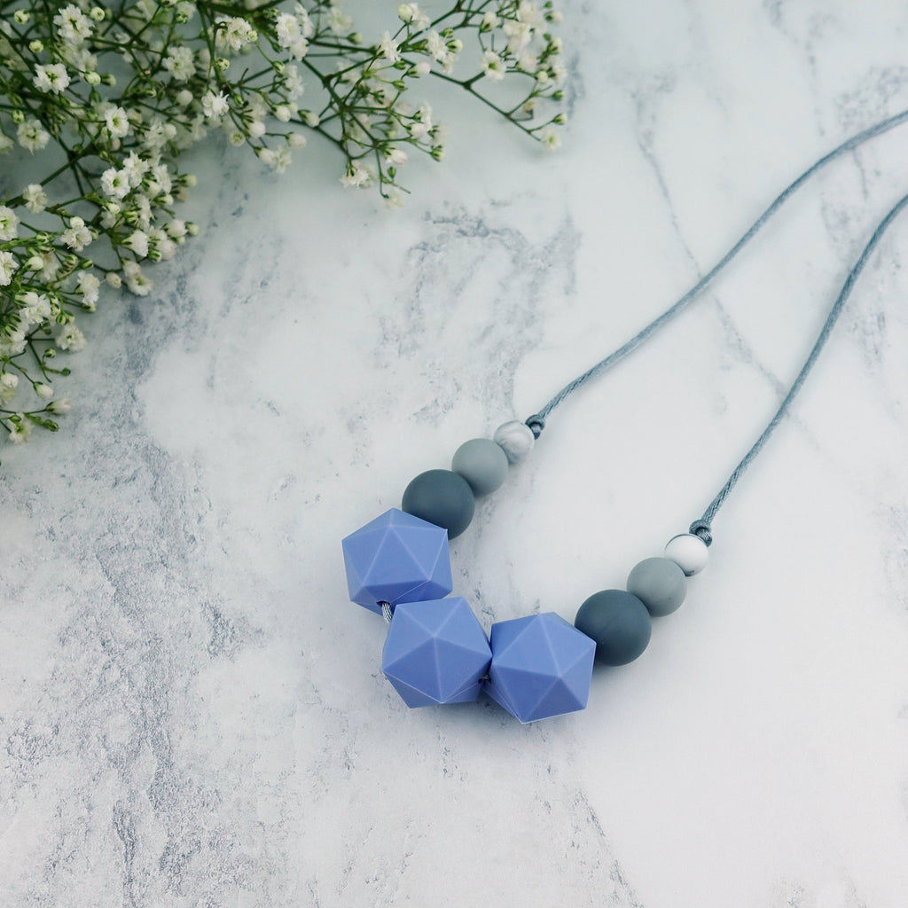 Signus: Stellar Teething Necklace