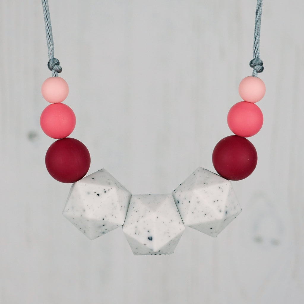 Hadar: Stellar Teething Necklace