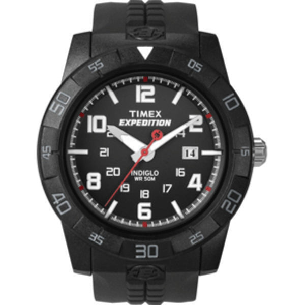 Timex Expedition Rugged Core Analog Field Watch - Mmetr