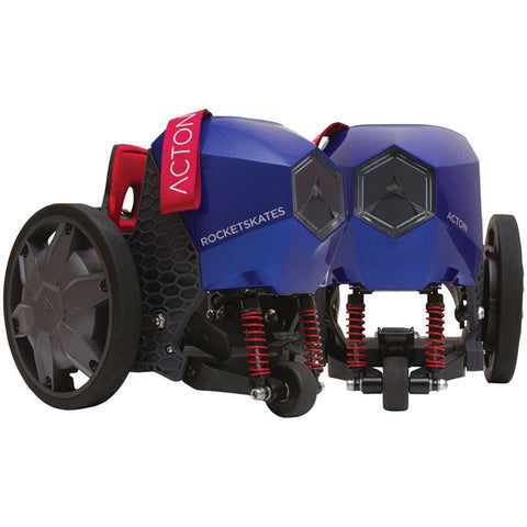 ACTON R5B-BUNDLE R5 RocketSkates Bundle (Blue)