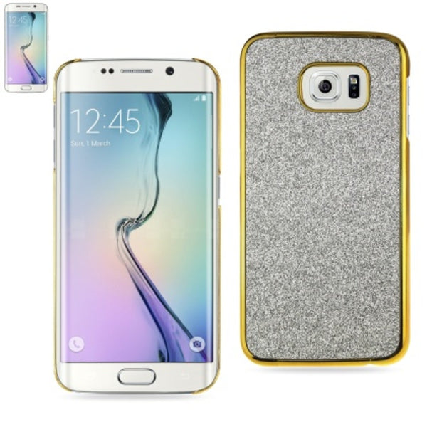 Reiko GLITTER SHELL CASE FOR SAMSUNG GALAXY S6 EDGE - Mmetr