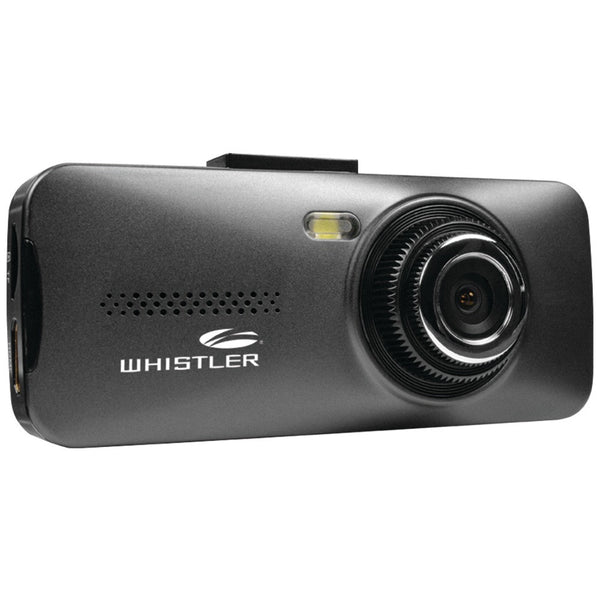 WHISTLER D11VR D11VR 720p HD Automotive DVR with 2.7 Screen - Mmetr