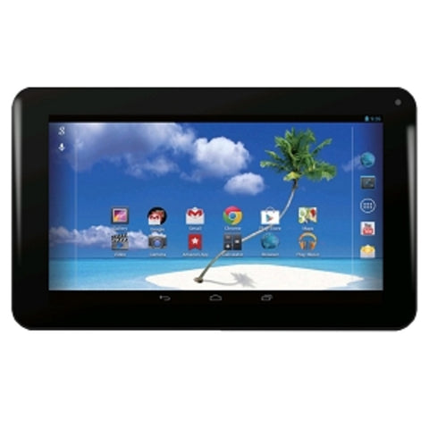 Proscan PLT7650G Quad-Core 1.2GHz 512MB 8GB 7 Capacitive Touchscreen Tablet Android 5.1 w/Webcam (Black)