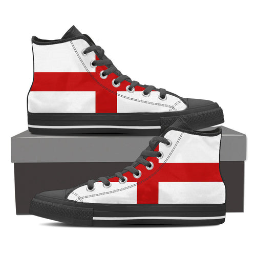 England Premium Men High Top