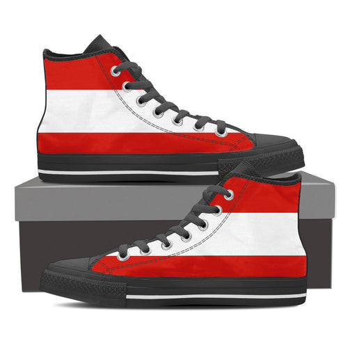 Austria Premium Men High Top