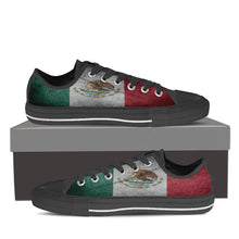 Mexico Premium Men Low Top - Express Delivery