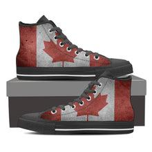 Canada Premium Men High Top - Express Delivery