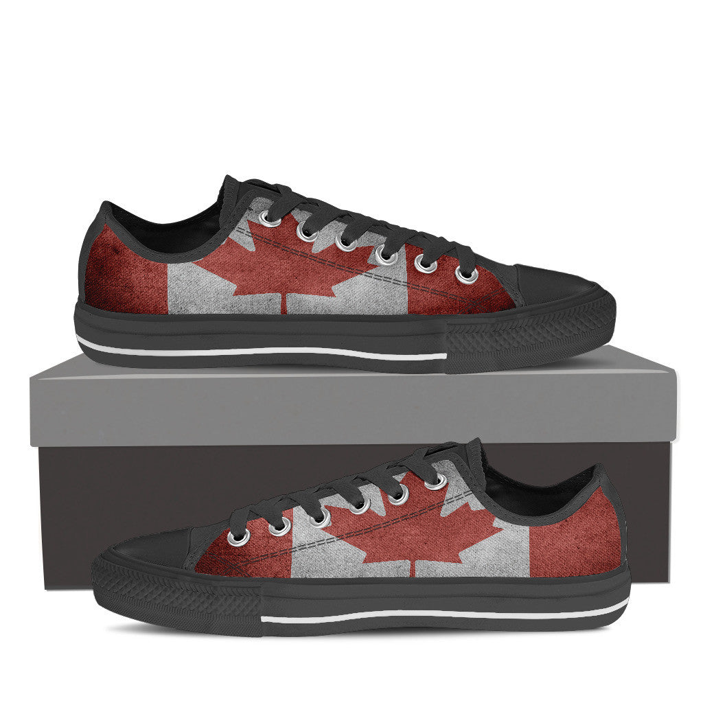 Canada Premium Men Low Top - Express Delivery