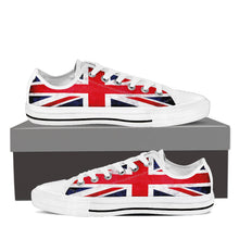 UK Premium Men Low Top - Express Delivery