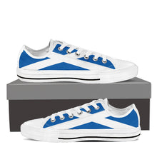 Scotland Premium Men Low Top - Express Delivery
