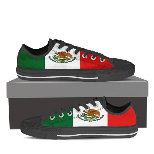 Mexico Premium Men Low Top