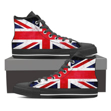 UK Premium Men High Top