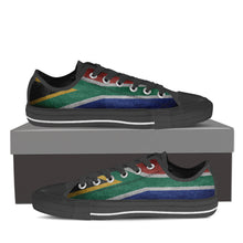 South Africa Premium Men Low Top