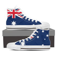 Australia Premium Men High Top
