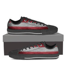 Austria Premium Men Low Top