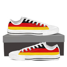 Germany Premium Women Low Top