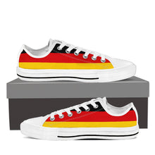 Germany Premium Men Low Top