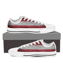Austria Premium Men Low Top - Express Delivery