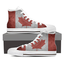 Canada Premium Men High Top