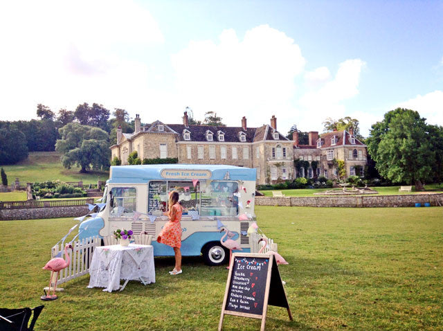 Firle Vintage Fair 12th & 13th August