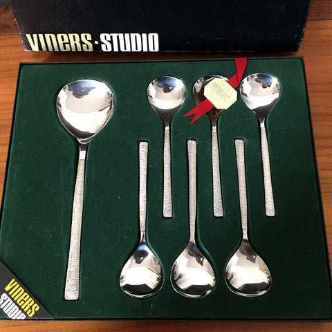 Viners Studio Orignal Spoon Set