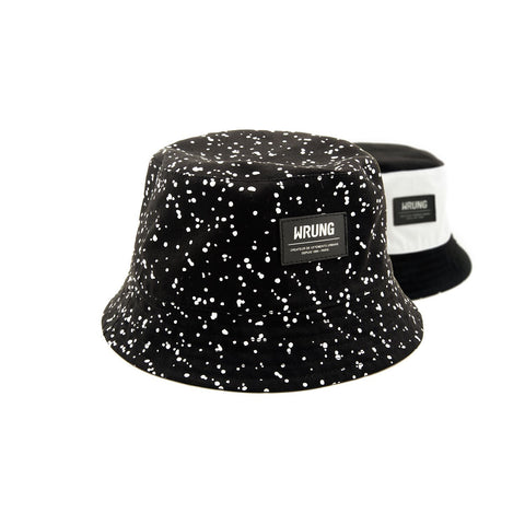 Ying Reversible Bucket Hat, 9 Couture - 9Couture
