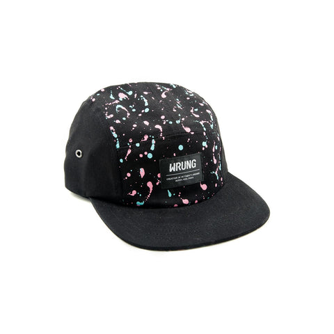 Freestyle Five Panels Cap, 9Couture - 9Couture