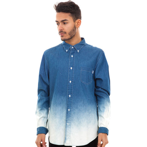 Bleu Ciel Men Shirt