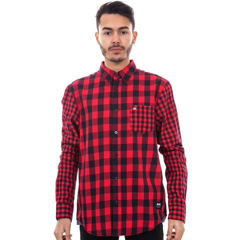 Gang Men Shirt, 9Couture - 9Couture