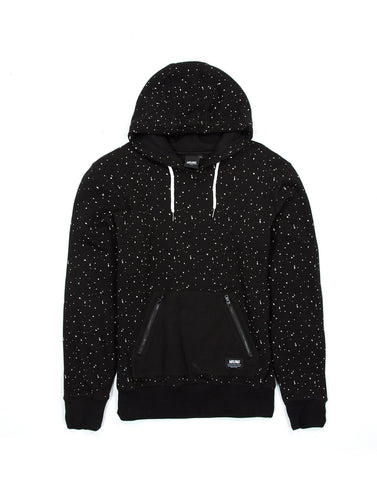 Dust Black Hoodies, 9 Couture - 9Couture