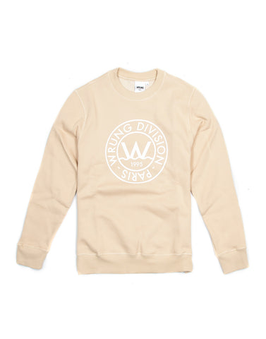 FLO CREWNECK SWEATER, 9 Couture - 9Couture