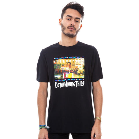 Wrung Raheem T-shirt, 9Couture - 9Couture