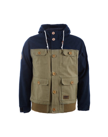 Bombster Jacket