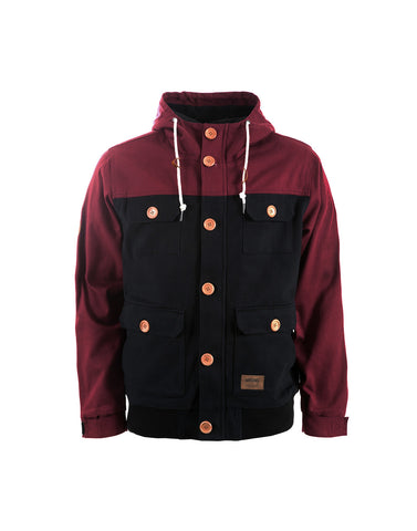 Bombster Black Jacket
