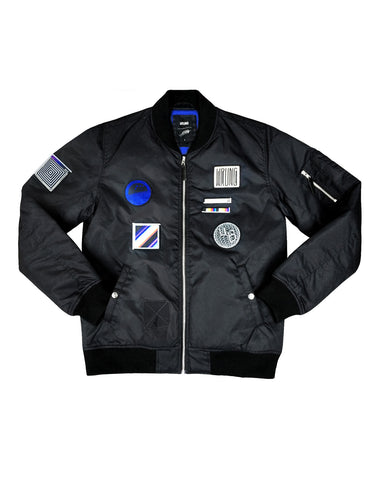 'Ultra' Manteaux Jacket